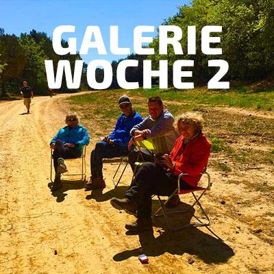 Camino Photo Album 2