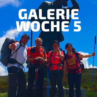 Camino Photo Album 5